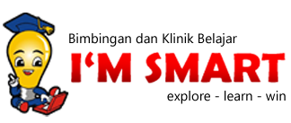 Bimbel I'M SMART Supercamp